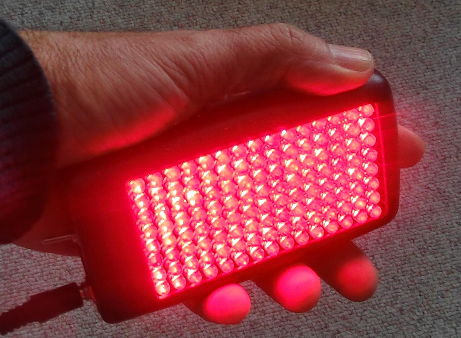 LED Healing Light