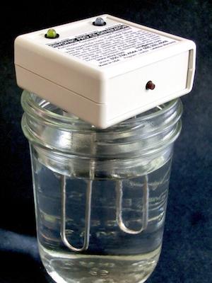 Silvonic Pro Automatic Nano Particle Colloidal Silver