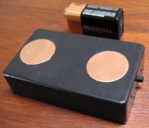 Terminator II: Crystal Orgone Magnetic Zapper